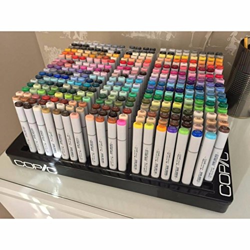 358 Copic Markers