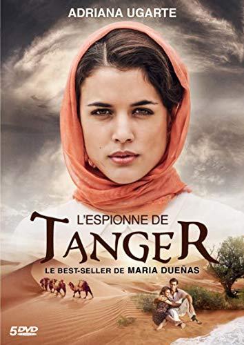 L'Espionne de Tanger [Francia] [DVD]