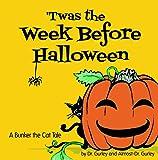 'Twas The Week Before Halloween