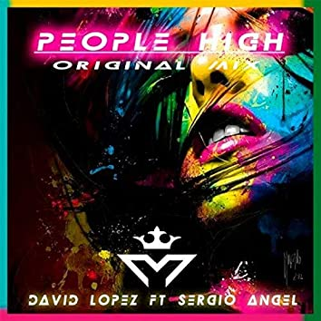 People High (feat. Sergio Angel)