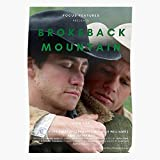 RowingBlazers Mountain Gyllenhaal Jake Heath Brokeback