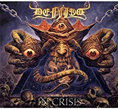 In Crisis by Defiled (2011-02-08)