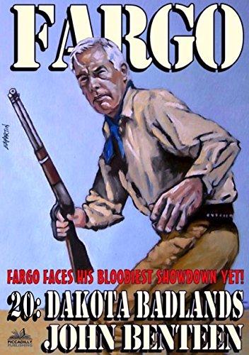 Fargo 20: Dakota Badlands (A Fargo Western) (English Edition)