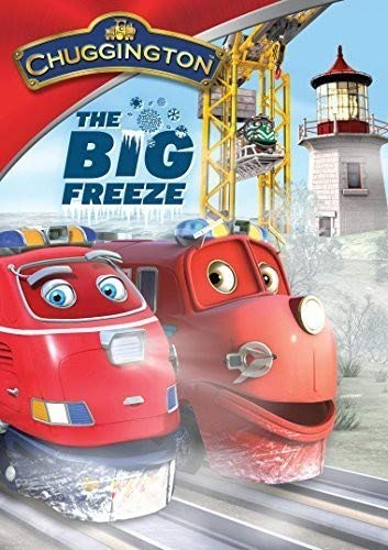 Chuggington: The Big Freeze [Edizione: Stati Uniti]