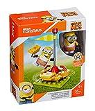 Mattel FDX74 Niño/niña kit de figura de juguete para niños - Kits de figuras de juguete para niños (5 año(s), Niño/niña, Multicolor, De plástico, Dibujos animados, Minions (animated film))