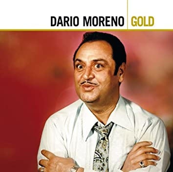 Best Of Gold Dario Moreno
