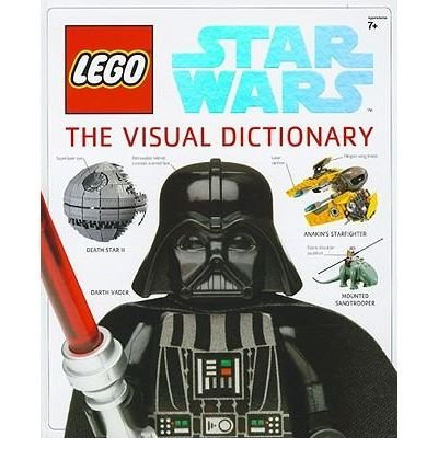 LEGO Star Wars The Visual Dictionary (Dk)