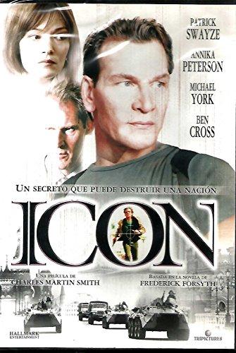 Icon (ICON, Spanien Import, siehe Details für Sprachen)