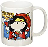 Pyramid International Justice League - Taza Wonder Woman Chibi, 320ml...