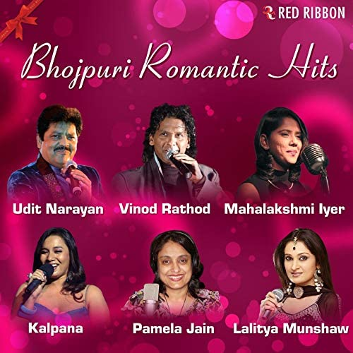 Mahalakshmi Iyer, Udit Narayan, Pamela Jain, Devashish Gupta, Reema, Vinod Rathod & Kalpna