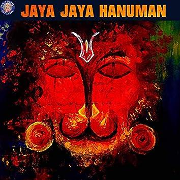 Jaya Jaya Hanuman