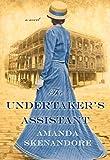 Best New Historical Fictions - The Undertaker's Assistant: A Captivating Post-Civil War Era Review