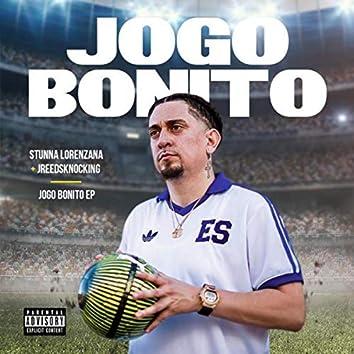 Jogo Bonito EP