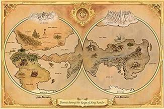 Mejor Tales Of Eternia Map