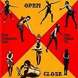 Open & Close / Afrodisiac by Fela Kuti (2010-02-16)