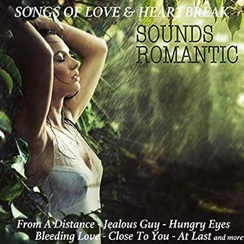Songs of Love & Heartbreak