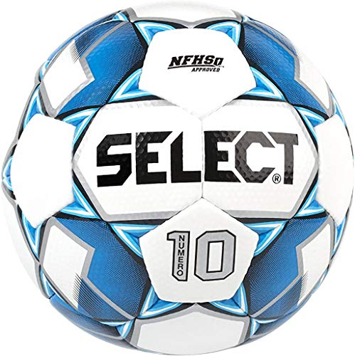 Select Numero 10 Soccer Ball(Available quantities: 1-Ball