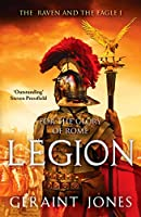 Legion (The Raven and the Eagle series)