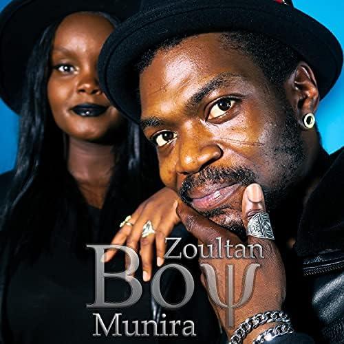 Zoultan feat. Munira