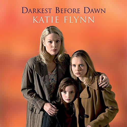 Darkest Before Dawn cover art