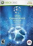 xbox 360 uefa champions league - UEFA Champions League 2006-2007 - Xbox 360