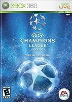【輸入版:アジア】UEFA Championship League 2006-2007 - Xbox360