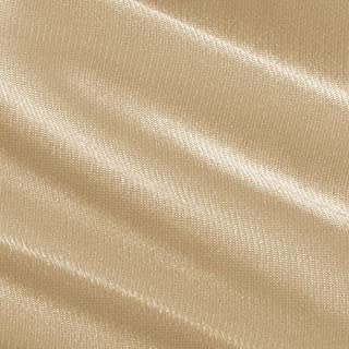 Somerset Industries, 108in 40 Denier Tricot Beige Fabric By The Yard