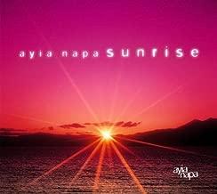 Ayia Napa Sunrise