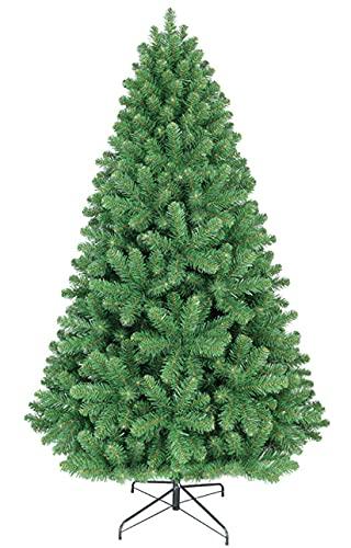 Oncor Árbol de Navidad ecológico de pino de Colorado de 7 pies