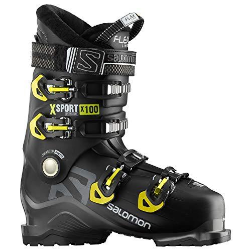 SALOMON X Sport X100 Herren Skischuhe, Größen Mondopoint:31/31.5
