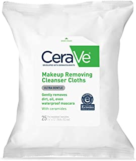 Best cerave makeup wipes Reviews