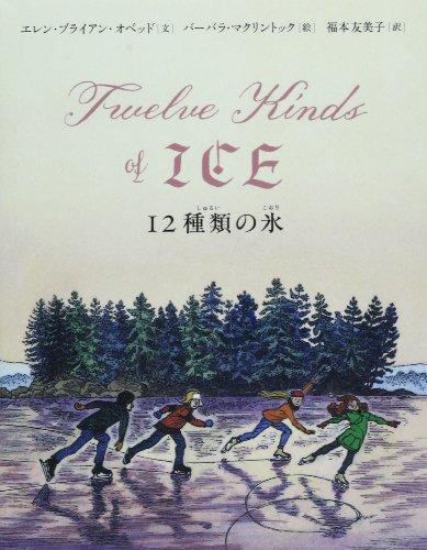 12種類の氷