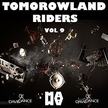Tomorowland Riders Vol. 9