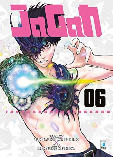 Jagan (Vol. 6) (Point break)