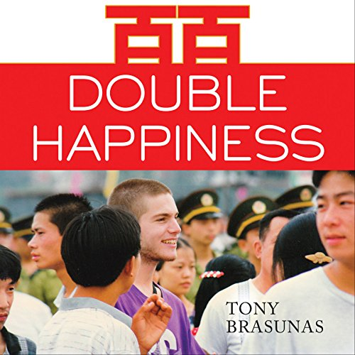 Double Happiness audiobook cover art