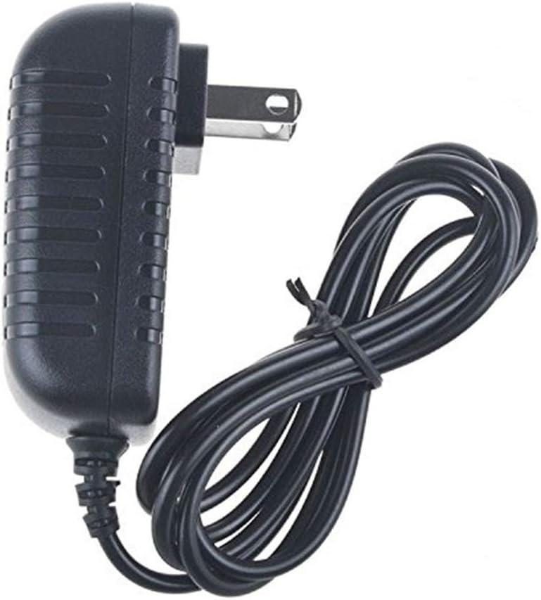 K-MAINS 5.5V AC DC Adapter Charger for Panasonic KX-TGC220 KX-TGC220SDigital Phone Cordless Telephone Power Supply Cord Mains PSU