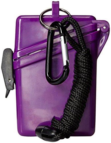 Witz Surf Safe Coque étanche, 00109-Purple, Violet