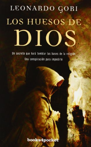 Los huesos de Dios: 263 (Books4pocket narrativa)