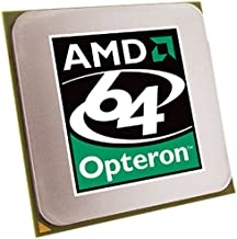 2.8GHz AMD Opteron 8220 Dual Core 2000MHz 2MB L2 Cache Socket F (1207) OSA8220GAA6CY