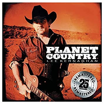 Planet Country (Remastered)
