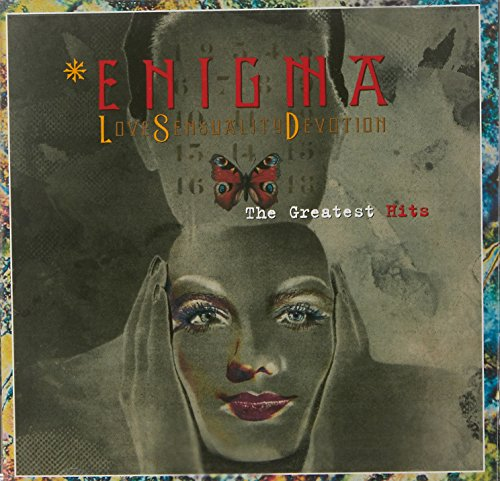 Enigma - Love Sensuality Devotion: The Greatest Hits
