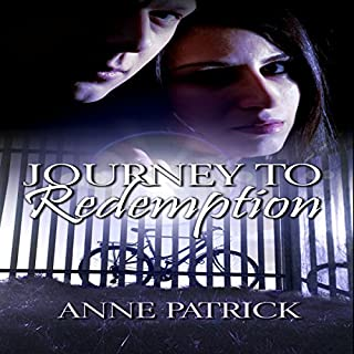 Journey to Redemption audiobook cover art