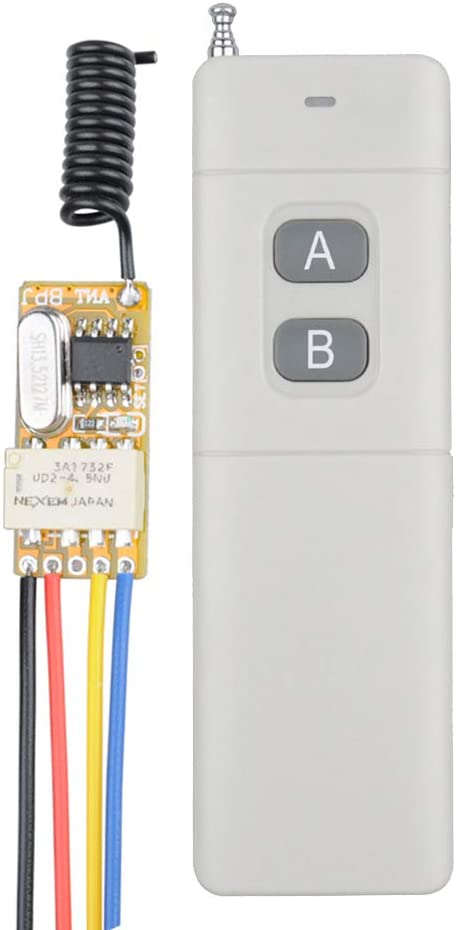 Wireless Relay 12V Long In stock We OFFer at cheap prices Range Remote 4 Universal Control Switch