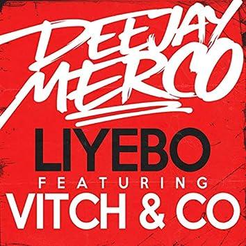 Liyebo (feat. Vitch & Co)