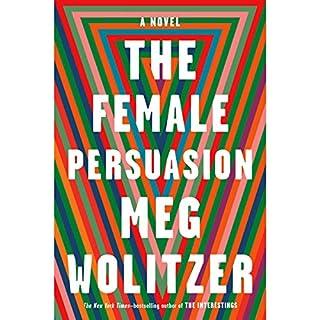 The Female Persuasion cover art