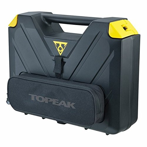 Topeak Prepbox 18 Tool Kit by Topeak