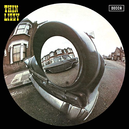 Thin Lizzy: Thin Lizzy (Remastered+Expanded) (Audio CD (Expanded+Remastered))