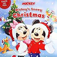 Mickey & Friends Mickey's Snowy Christmas (Disney Mickey & Friends)