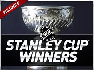 Stanley Cup Winners Volume 5