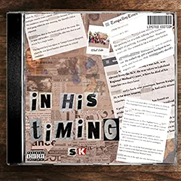 In His Timing